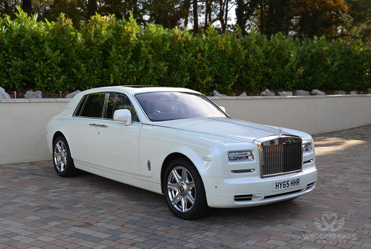 occasion rolls royce ghost