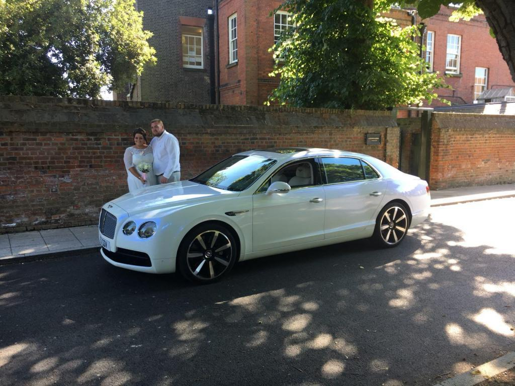 Wedding Cars For Hire London