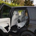 Range Rover Rogue Rear
