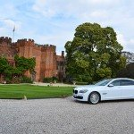 cheap Wedding car hire