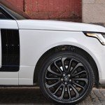 range-rover sports for hire