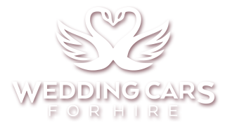 Wedding cars for hire logo
