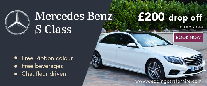 Mercedes special offers