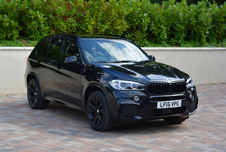 Bmw X5 M Sport Hire Wedding Cars For Hire
