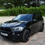 Bmw X5 for hire
