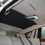 Rolls Royce Phantom skylights