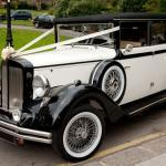 Regent-wedding-car hire
