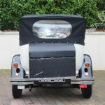 Vintage Rolls Royce hire