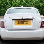 Rolls Royce Phantom 8 rear