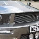 Ford Mustang London
