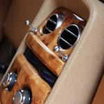 Rolls Royce Phantom Tan interior